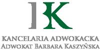 Barbara Kaszyńska